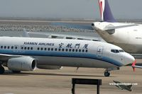 B-5161 @ VMMC - Xiamen Airlines - by Michel Teiten ( www.mablehome.com )