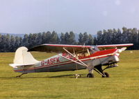 G-ASFK photo, click to enlarge