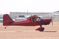 N812JB @ GPM - At Grand Prairie Municipal - Kitfox - by Zane Adams