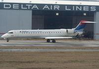 N331CA @ ATL - ASA CRJ-700