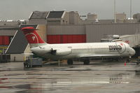 N761NC @ ATL - Northwest DC-9-51