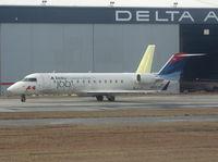 N920EV @ ATL - ASA CRJ-200