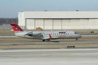 N8903A @ DTW - Pinnacle CRJ-200