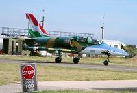 135 @ LHKE - Kecskemét, Hungarian Air-Forces Base / LHKE / Hungary - Airshow '2008 - by Attila Groszvald / Groszi
