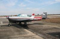 N15RR @ SEF - Aero Commander 200D (Meyers 200)
