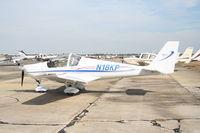 N18KP @ SEF - Jihlavan Airplanes Sro KP5 - by Florida Metal