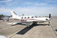 N29LH @ SEF - Piper PA-46-500TP