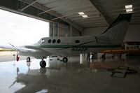 N44GP @ SEF - Beech C90A King Air