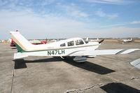 N47LH @ SEF - Piper PA-28-181
