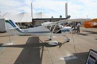 N62AH @ SEF - Aeropro Eurofox