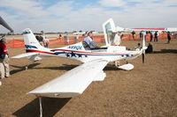 N89QL @ SEF - Quasar Aircraft 214SL