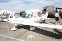 N95DY @ SEF - Aerospool Dynamic WT9