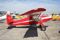 N122ET @ SEF - Just Aircraft Highlander - by Florida Metal