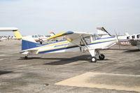 N162SN @ SEF - Aviation Normand Dube Aerocruiser