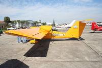 N198DT @ SEF - Aeroprakt A-36 Vulcan