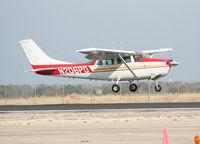 N206PD @ SEF - Cessna 206G built in 1977