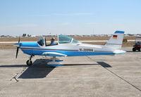 N209WA @ SEF - Messerschmitt-bolkow-blohm BO 209 MONSUN