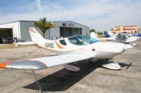 N249SC @ SEF - Czech Aircraft Works Sportcruiser