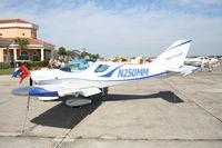 N250MM @ SEF - Czech Aircraft Works Sportcruiser