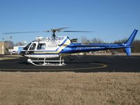 N350MP @ M01 - N350MP EUROCOPTER AS-350 B3 Memphis Police Department - by Iflysky5