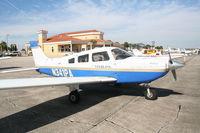 N341PA @ SEF - Piper PA-28-181 built 2002