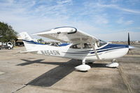 N464SN @ SEF - Cessna T182T built in 2005