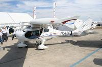 N545CT @ SEF - Flight Design CTLS