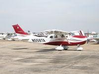 N558TA @ SEF - Cessna T206H built 2006