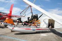 N583FP @ SEF - Airborne Windsports Outback-S