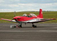 A-937 @ LFBG - Used as spare during LFBG Airshow 2008 - by Shunn311
