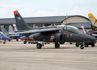 E104 @ LFOA - Used as spare during LFOA Airshow 2008 - by Shunn311