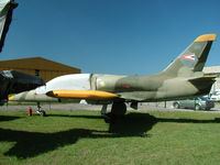 132 @ LHKE - Kecskemét, Hungarian Air-Forces Base / LHKE / Hungary - Airshow '2005 - by Attila Groszvald / Groszi