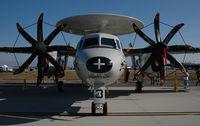 166504 @ KNTD - Point Mugu Airshow 2007