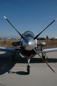 165968 @ KNTD - Point Mugu Airshow 2007 - by Todd Royer
