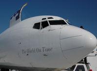 N217FE @ KNTD - Point Mugu Airshow 2007