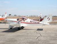 N702GB @ SEF - Aero SP AT-4 (Gobosh 700S)