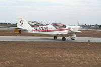 N702GB @ SEF - Aero Sp Z O O AT-4 (Gobosh 700S)