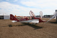 N708GB @ SEF - Aero Sp Z O O AT-4 (Gobosh 700S)