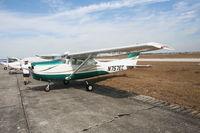N757EC @ SEF - Cessna TR182 built in 1979