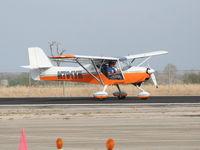 N791YE @ SEF - Apollo Aircraft Fox