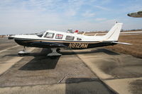 N812WM @ SEF - Piper PA-32-300