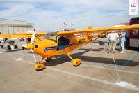 N817R @ SEF - Aeropro Eurofox