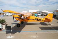 N818E @ SEF - Aeropro Eurofox