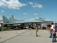 06 @ LHKE - Kecskemét, Hungarian Air-Forces Base / LHKE / Hungary - Airshow '2005 - by Attila Groszvald / Groszi