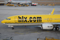 D-AHFO @ SZG - Boeing 737-8K5