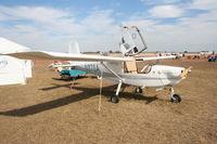 N870A @ SEF - Opus Aircraft Super 2
