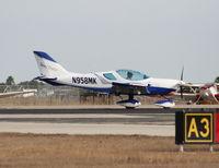 N958MK @ SEF - Czech Aircraft Works Sportcruiser