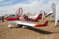 N1037K @ SEF - Aero Sp Z O O AT-4 (Gobosh 700S)