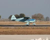 N1506P @ SEF - Piper PA-22-135
