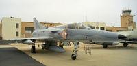 N406AX @ KNTD - Point Mugu Airshow 2005